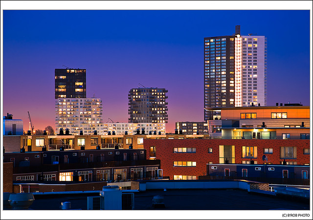 Spijkenisse Twilight : Skyline