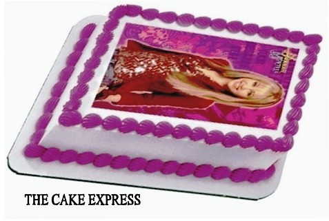 hannah cake delhi noida faridabad,gurgaon,cake for daughter,hannah cake for daughter in delhi,cake with hannah photo,hannah montenna cake delhi,send cake to delhi,noida,faridabad,saket delhi,daughte