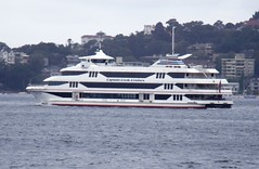 A short trip at the cruise to enjoy with lip smacking food - Things to do in Sydney
