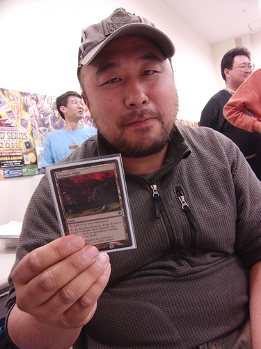 LMC Soga 333rd Champion: Yamamoto Sadaaki