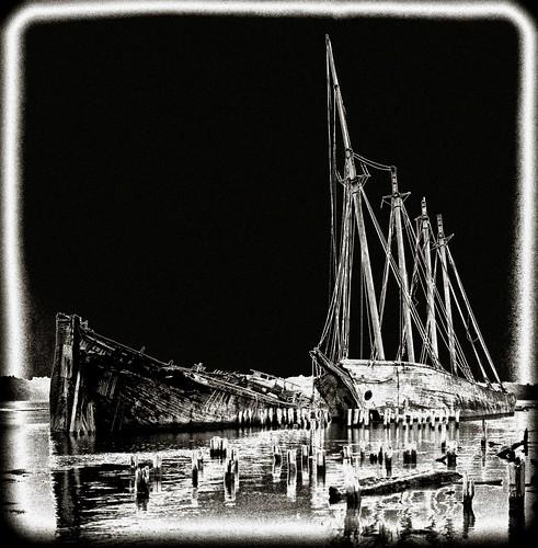 wiscasset schooners hesper wiscassetmaine wiscassetme hesperandlutherlittle lutherlittle