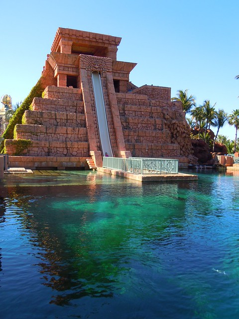 Water park atlantis resort the bahamas a set on flickr