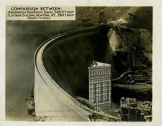 [IDAHO-A-0272] Arrowrock Dam