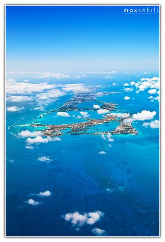 Bermuda - Aerial
