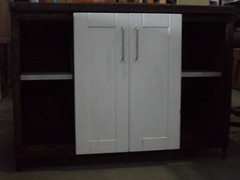 furniture, room, cupboard, sideboard, cabinetry,