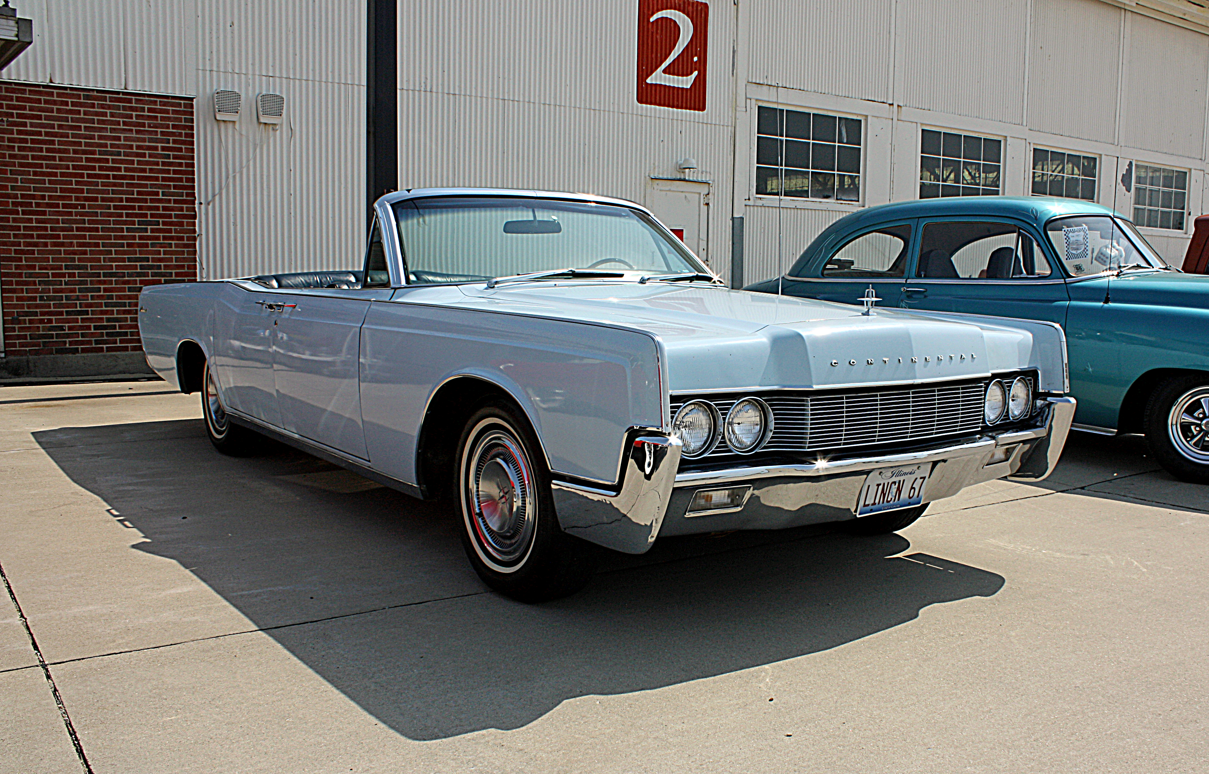 1967 lincoln continental convertible 5 of 12 flickr photo sharing. Black Bedroom Furniture Sets. Home Design Ideas