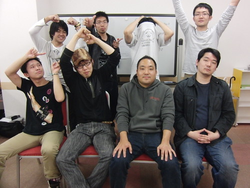 LMC Chiba 339th Top 8