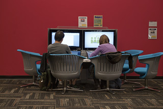 Research Commons Media:scape