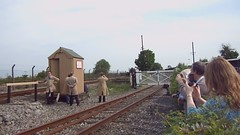 Didcot Railway Centre Video clips