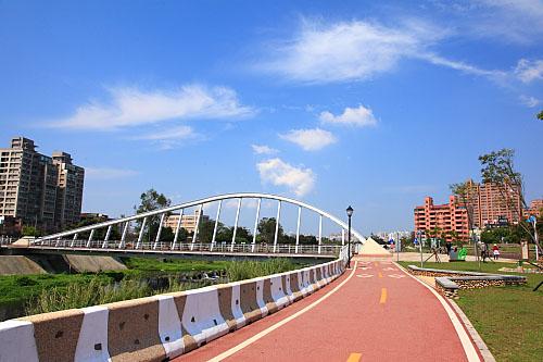 Z327南崁溪自行車道-青溪橋