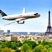 SSJ100 in Paris - SSJ100 hunt by SuperJet International