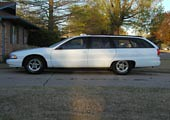 Caprice wagon Acadia rebuild your chevy gmc chevrolet's transmission at www.bosstrans.com