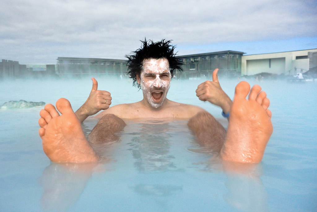 Creature from the Blue Lagoon