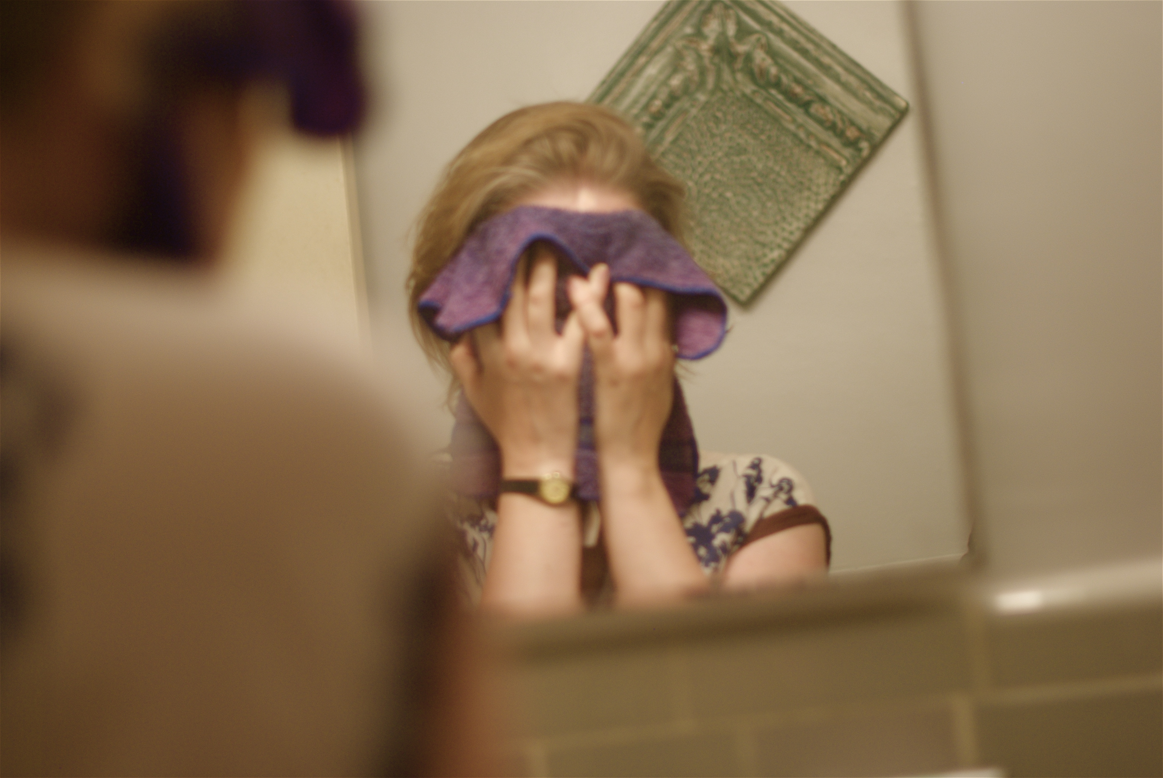 Day 63: Face Washing | Flickr - Photo Sharing!