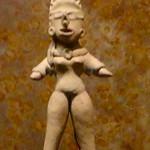Figuras, mujeres, diosas