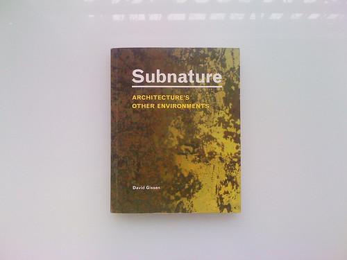 Subnature 2009