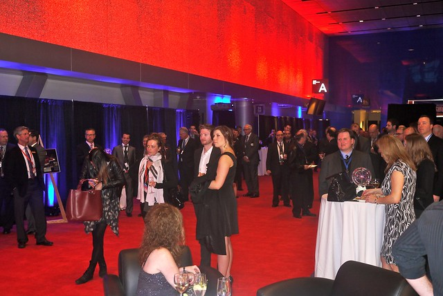 Vancouver International Auto Show 2011 | Preview Gala