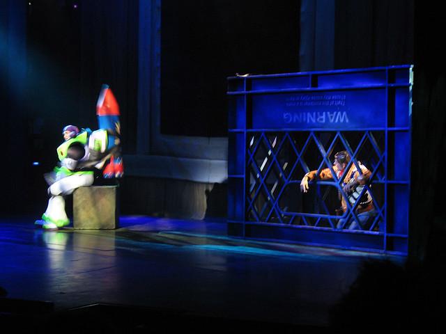 Toy Story The Musical : Toy story the musical explore stecki d s photos on