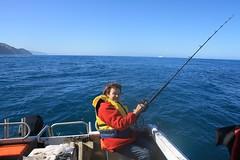Judy - Fishing Legend