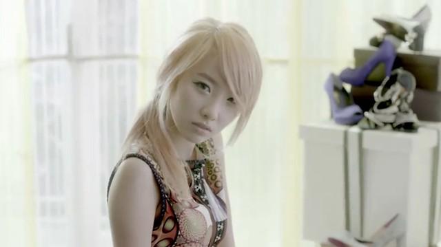 Kim Ji Sook - Photo Actress