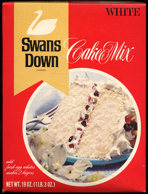 Swans Down Cake Flour Vs Softasilk