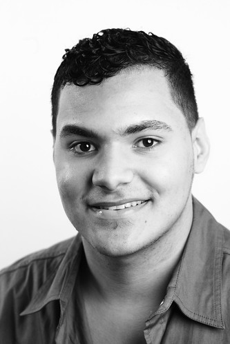 Citi Center Headshot