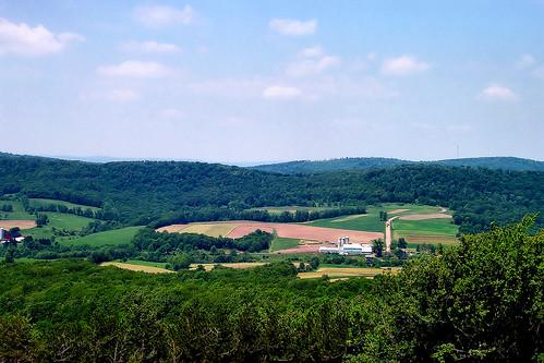 Maryland Beautiful Landscapes of Maryland