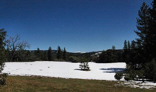 statepark snow landscape malakoffdigginsstatehistoricpark pentax1855mmlens pentaxz100
