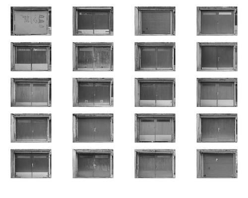 collage garage d3 becher