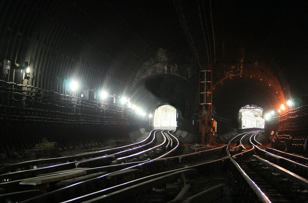 Finsbury Park Underground station