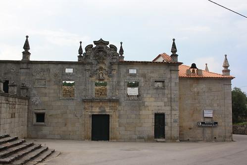 Mosteiro de Nossa Senhora da Assunção de Tabosa