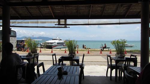 Koh Samui Maenam Beach サムイ島メナムビーチ (2)