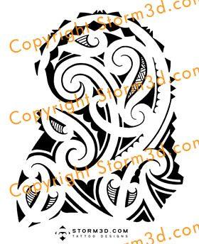 high resolution tattoo maori design shoulder flickr photo sharing. Black Bedroom Furniture Sets. Home Design Ideas