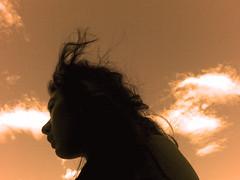 cloud, backlighting, sunlight, light, morning, sky, eye, organ,