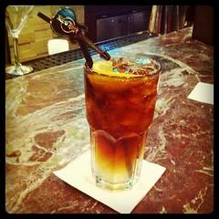 Long Island Iced Tea #cocktail