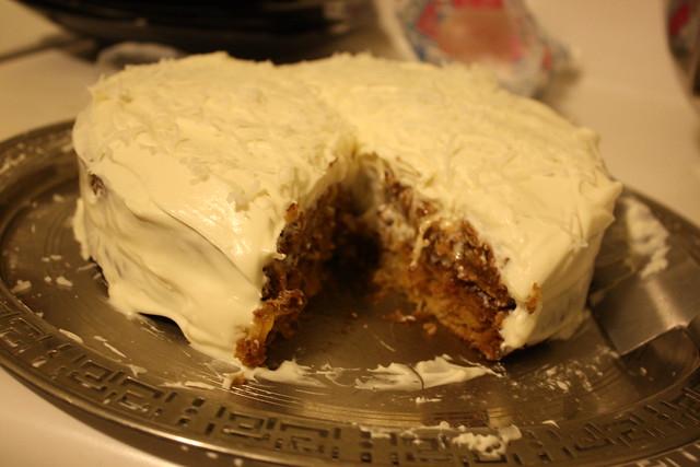 Tropical Cake 1