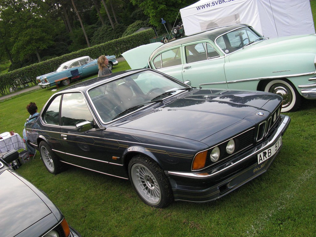 1976 bmw 630 csi e24 related infomation specifications weili automotive network. Black Bedroom Furniture Sets. Home Design Ideas