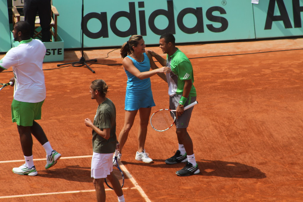 Roland Garros Kids Day