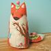 forest fox by merwing✿little dear