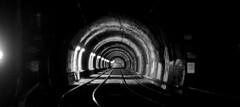 Glebe Tunnel
