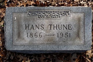 HansThune
