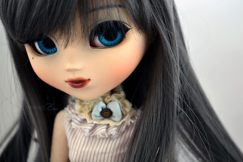 Alicianne | Pullip Cinciallegra Custom