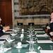Minister of Foreign Affairs Baird Visits Rome | Le ministre des Affaires étrangères Baird se rend à Rome