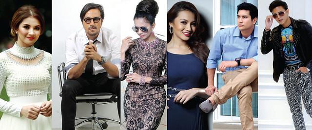 Selebriti Stailo Bakal Hangatkan Anugerah Stail EH! 2014
