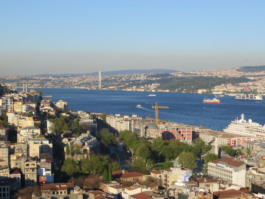 Manic April: Cluj-San Francisco-Istanbul 14087985323_06ea7726c3_b