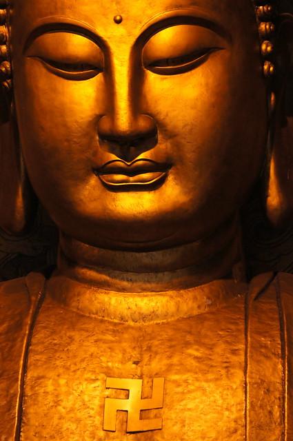 Foguangshan Buddha