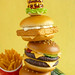 BURGER TOWER! by karenisme08