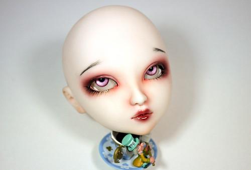 Tarte Au Citron - Faceup, body blush, custo  5579414283_b1721e7877