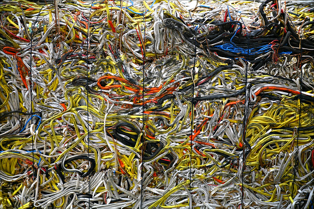 Jackson pollock famous paintings for Famous pollock paintings