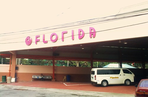 New Florida Sampaloc Terminal (Ilocos Bound)